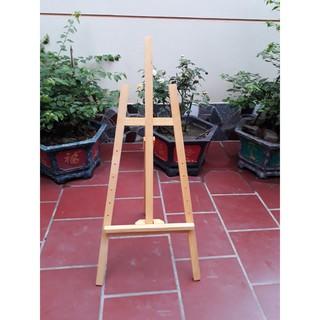 Giá vẽ gỗ (130-150 cm) BT06