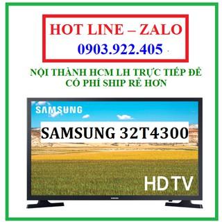 Smart Tivi Samsung 32 inch UA32T4300 MODEL 2020