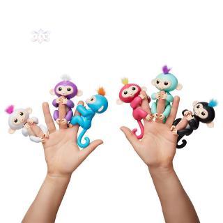 Khỉ đồ chơi thông minh cho bé