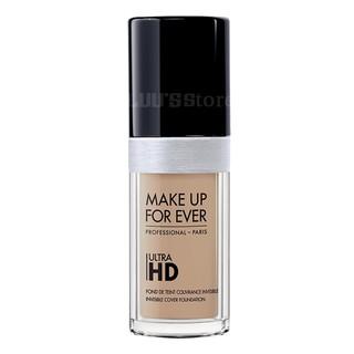 Kem Nền Make Up For Ever Ultra HD Foundation (30ml) thumbnail