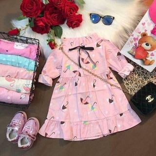 Váy baby doll gái yêu