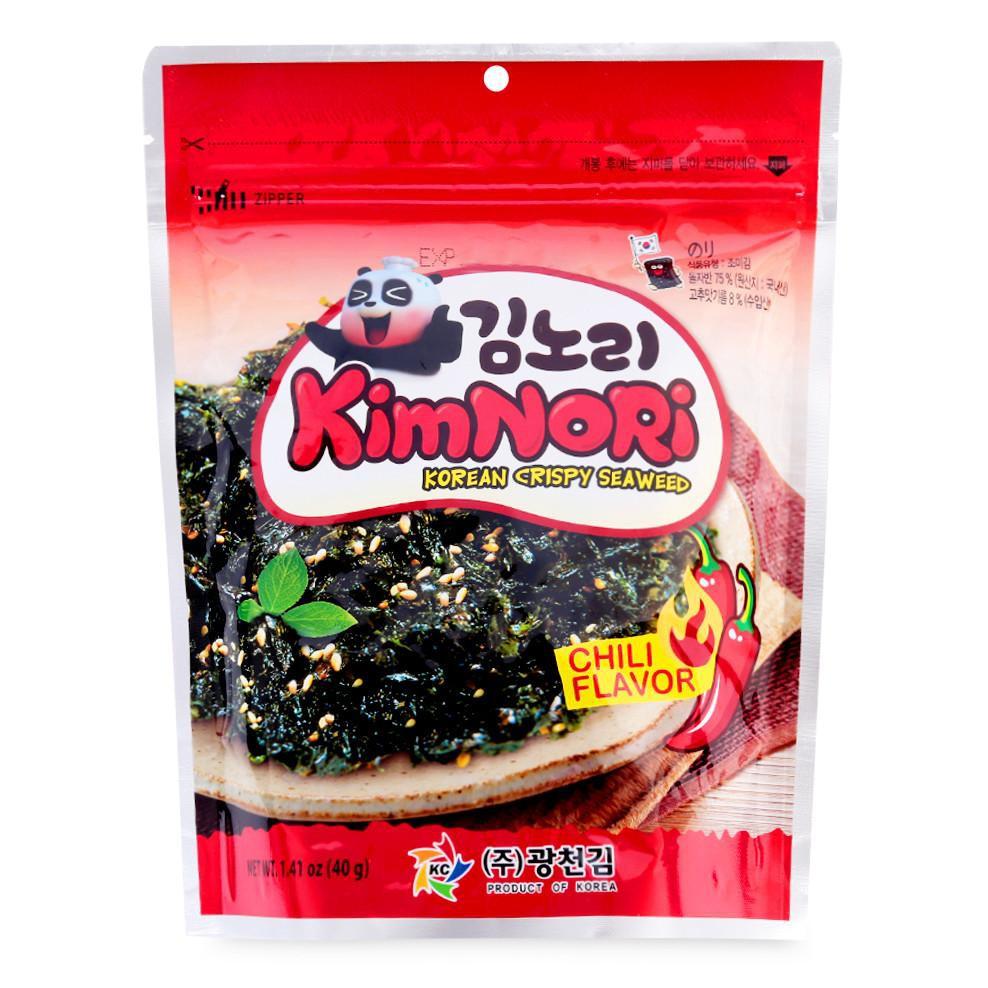Tảo biển trộn cơm Kimnori Hàn Quốc (40g) - 3145808 , 967583332 , 322_967583332 , 39000 , Tao-bien-tron-com-Kimnori-Han-Quoc-40g-322_967583332 , shopee.vn , Tảo biển trộn cơm Kimnori Hàn Quốc (40g)