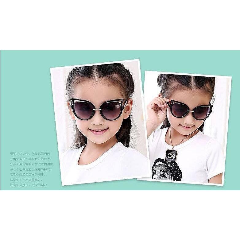 Mắt kính SPECT019 cho trẻ em