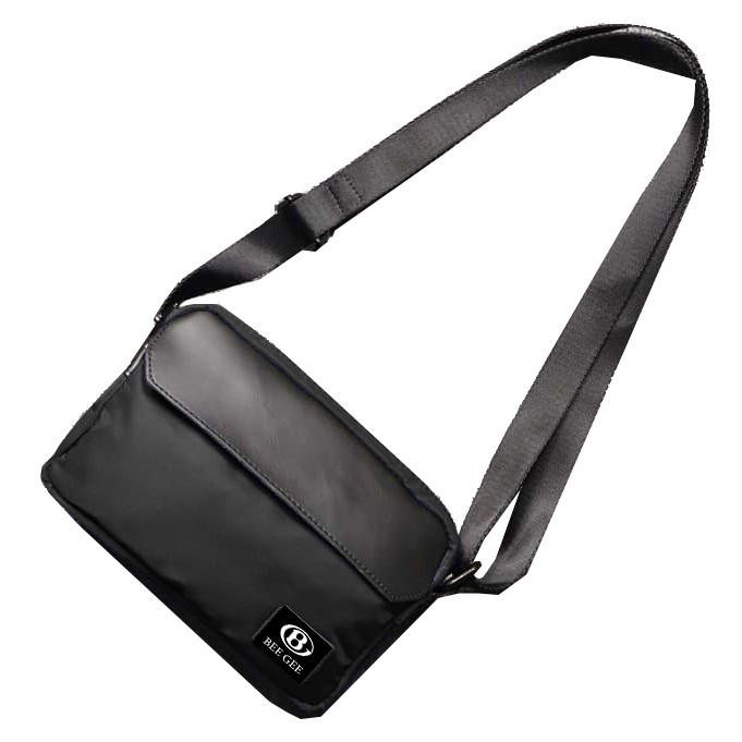 ( FREESHIP 50K ) Túi đeo chéo nam nữ du lịch tiện ích unisex thời trang Bee Gee 077 chống thấm nước chất lượng cao