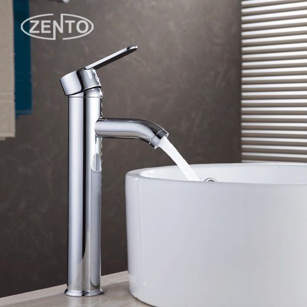 Vòi chậu Lavabo nóng lạnh dương bàn Zento ZT2031 - 2949222 , 1243551600 , 322_1243551600 , 1210000 , Voi-chau-Lavabo-nong-lanh-duong-ban-Zento-ZT2031-322_1243551600 , shopee.vn , Vòi chậu Lavabo nóng lạnh dương bàn Zento ZT2031