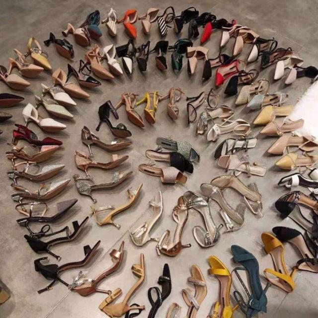 xả giày dép lẻ size, đơn 79k
