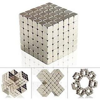 Bucky Cubes – Nam châm xếp hình [HÀNG CHUẨN 216x5mm]