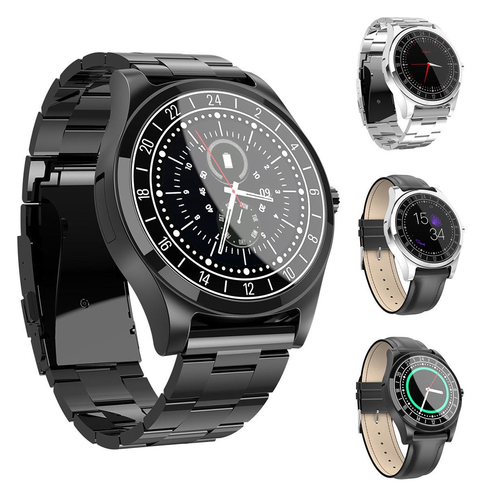 Outdoor Sports Multifunctional Anti-lost Long Standby For IOS Android Smart Watch Health Management Bluetooth Wireless