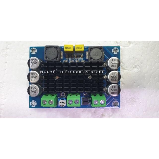 Mạch khuếch đại âm thanh 100W TPA3116DA XH-M542