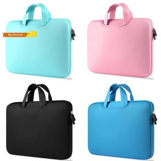 Túi Đựng Laptop Apple Macbook Mac Book Pro Air Tiện Dụng