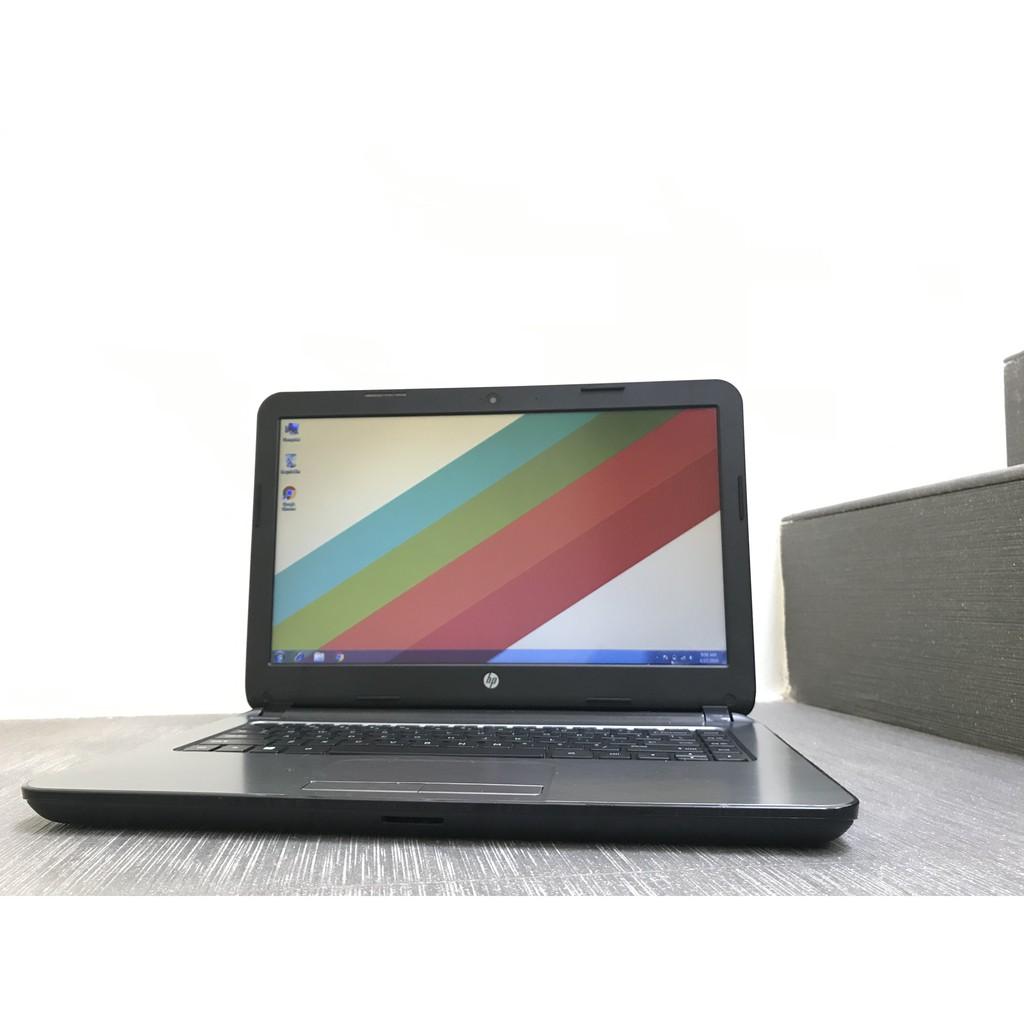 HP Pavillion 14-R221TU, Core i3 5010U, RAM 4GB, Ổ cứng 500GB, 14 inch Giá chỉ 4.600.000₫