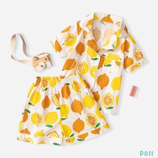 [Mã FASHIONGREEN94 giảm tới 30K đơn 99K] Bộ Pijama Cho Bé Siêu Đáng Yêu 5 Màu In Hình BELLO LAND thumbnail