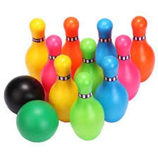 Đồ chơi cho bé Bộ bowling cỡ to giá rẻ