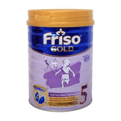 Sữa bột Friso Mum Gold - hộp 900g (dành cho bà mẹ  mang thai và cho con bú)