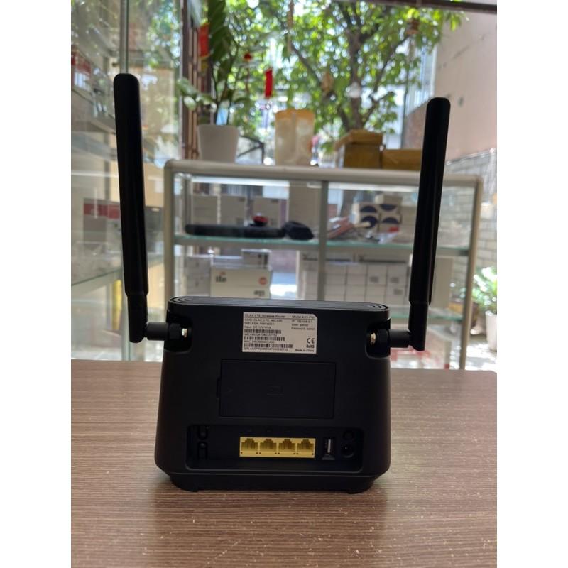 [Mã 267ELSALE hoàn 7% đơn 300K] Bộ phát wifi 4G cắm điện Olax AX5 Pro (kiêm Router wifi)