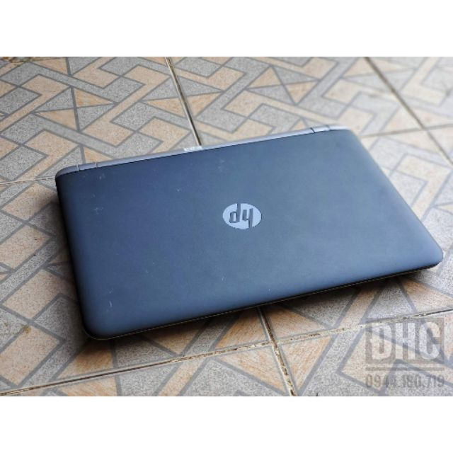 Laptop HP 450 G3 (JAPAN)