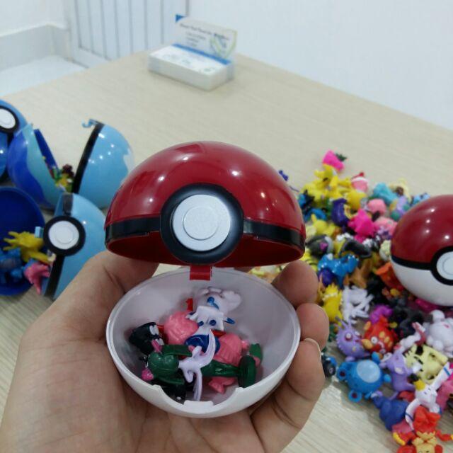  Quả pokemon