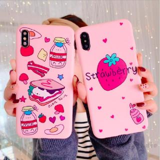 Cod Oppo Cartoon Foundation Sandwich Phone Oppor9 Case R11s R9s A57 a5 r11 Plus 302