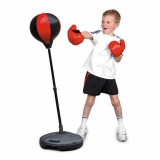 Bộ đấm boxing cho bé