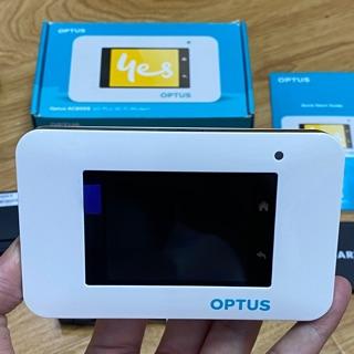 Bộ Phát Wifi 3G/4G NetGear AC800S Cat11 Tốc Độ 4G 450Mbps Wifi 2 Băng Tần Chuẩn AC Pin 2930mAh Chạy 12h, Kết Nối 15 User