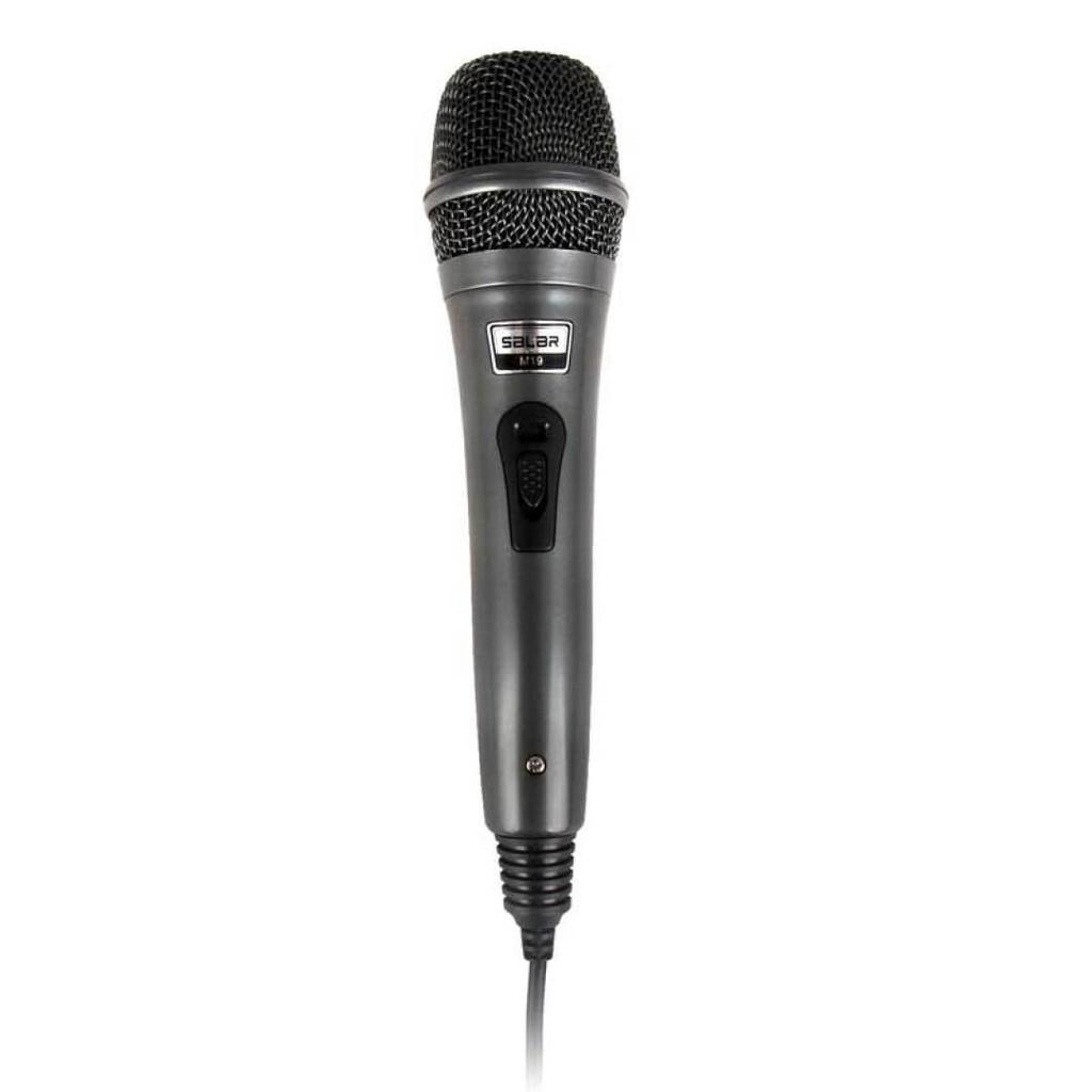 Micro karaoke Salar M19 - Micro thu âm sala M19 - 3116921 , 1230705962 , 322_1230705962 , 159000 , Micro-karaoke-Salar-M19-Micro-thu-am-sala-M19-322_1230705962 , shopee.vn , Micro karaoke Salar M19 - Micro thu âm sala M19