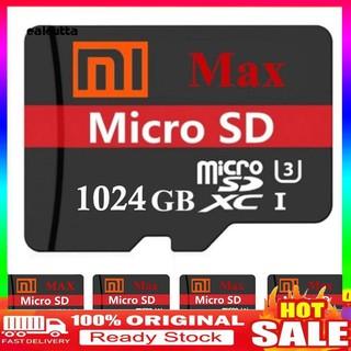 Thẻ Nhớ Tốc Độ Cao 64g/128g/256g/512g/1t Xiao-Mi Evo Plus Usb 3.0