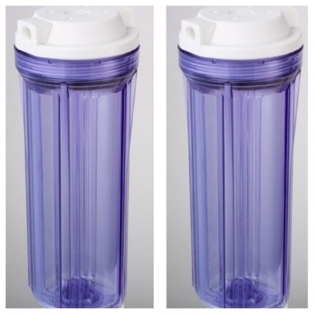 cốc lọc nước số 1 loại 10 ing trong suốt