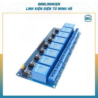Module Relay 8 Kênh 5V MRL-CN-8-05