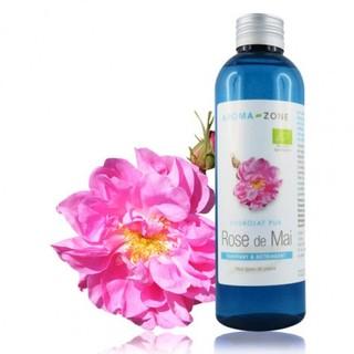 Nước tinh chất hoa hồng Rose De Mai Aroma Zone (Pháp) thumbnail