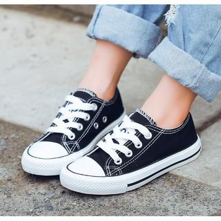Giày trẻ em rẻ đẹp 👣FREESHIP👣 Giày thể thao converse cho bé OPEE mẫu mới