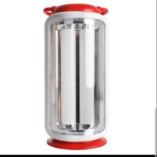 Đèn tích điện LED xách tay chiếu 360 độ, Siêu sáng KENNEDE KN-9864LA