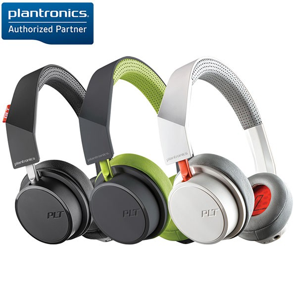 Tai Nghe Bluetooth Stereo Plantronics Backbeat 505  Chính hãng