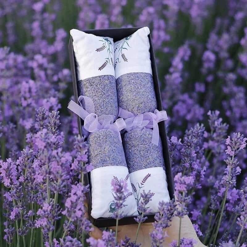 Túi Thơm Lavender - 23073774 , 6201527500 , 322_6201527500 , 12000 , Tui-Thom-Lavender-322_6201527500 , shopee.vn , Túi Thơm Lavender