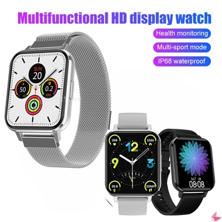 Đồng hồ thông minh DTX màn hình 1.78inch HD chống nước IP68 cho nam