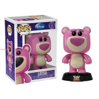 đồ chơi hình gấu dễ thương