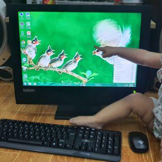 Máy tính All in One Lenovo Japans