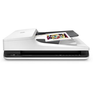 Máy Scan HP ScanJet Pro 3500F1 Flatbed Scanner (L2741A) (L2741A)