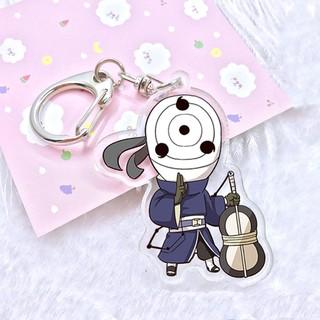 Móc Khóa Uchiha Obito MS 1