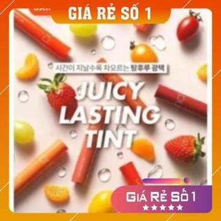[FREESHIP] – [CHÍNH HÃNG] – Son Tint Lì Romand Juicy Lasting Tint 5.5g