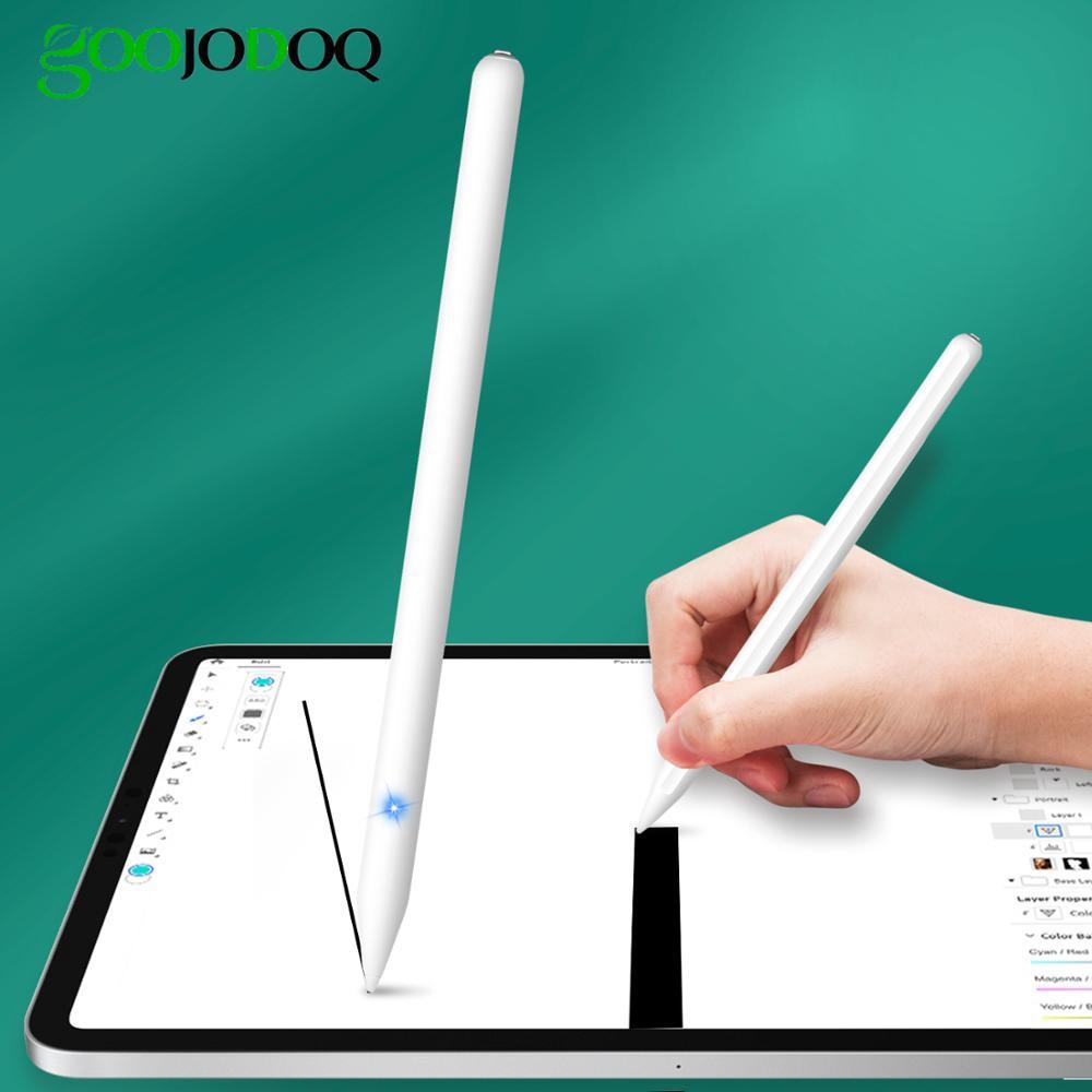 GOOJODOQ Bút cảm ứng cho Ipad Pro 11 12.9 2020