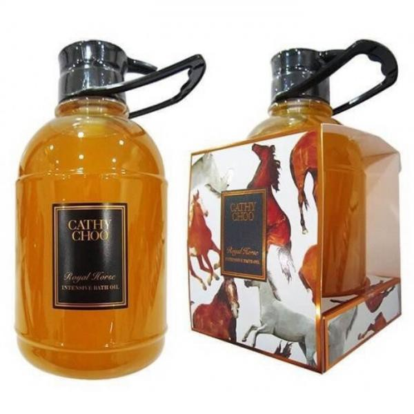 Sữa Tắm Cathy Choo Royal Horse 1000ml - Thái Lan - 3263804 , 446438403 , 322_446438403 , 145000 , Sua-Tam-Cathy-Choo-Royal-Horse-1000ml-Thai-Lan-322_446438403 , shopee.vn , Sữa Tắm Cathy Choo Royal Horse 1000ml - Thái Lan