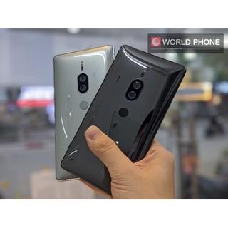 Điện thoại Sony Xperia XZ 2 Premium XZ2P chính hãng 6/64 màn 4k nguyên bản chống nước đẹp như mới