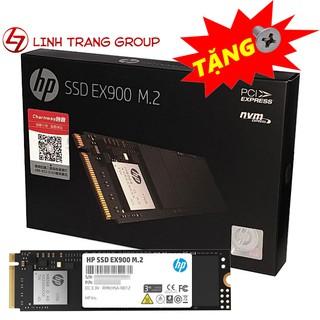 Ổ cứng SSD M.2 PCIe NVMe HP EX900 120GB-bảo hành 3 năm - SD28