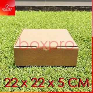 Set 10 Túi Đựng Thực Phẩm 22×22 X 5cm Tiện Dụng