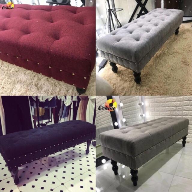 Ghế băng - ghế chờ - sofa chờ -ghế đa năng