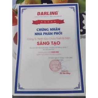 lh 0364636387 TỦ ĐÔNG THÔNG MINH DARLING INVERTER 1 NGĂN 1700L DMF-1579ASI