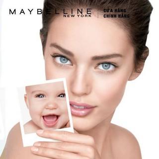 Hình ảnh Kem lót mịn da Maybelline Baby Skin Pore Eraser 22ml _ 6902395260646-4