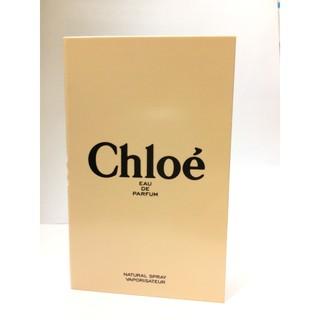 Mẫu thử - Nước Hoa Chloe Eau De Parfum EDP 1.2ml thumbnail