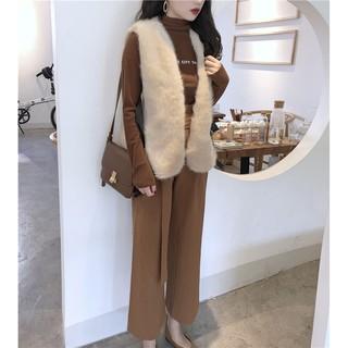 [ORDER] áo khoác lông Quảng Châu order k sẵn 453