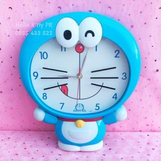 Đồng hồ treo tường DOREMON